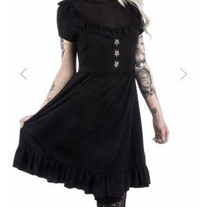 Killstar Potion Princess Skater Dress
